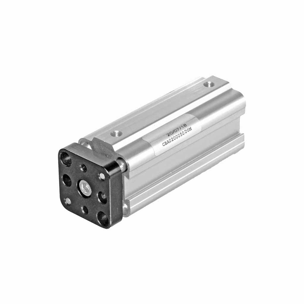 CB series pneumatic cylinder with guided rod
