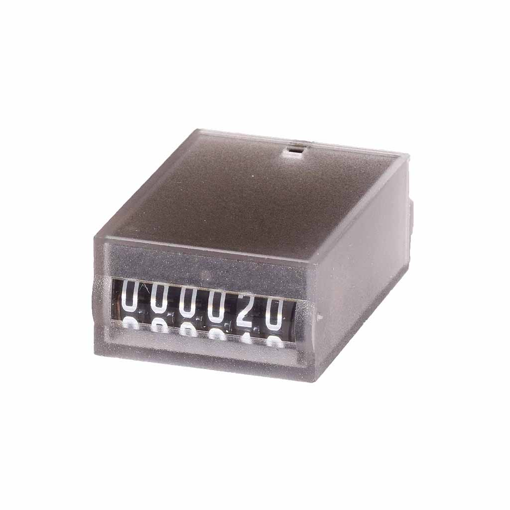 Hengstler 634 635 mini counter type 7