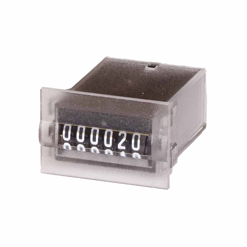 Hengstler 634 635 mini counter type 8