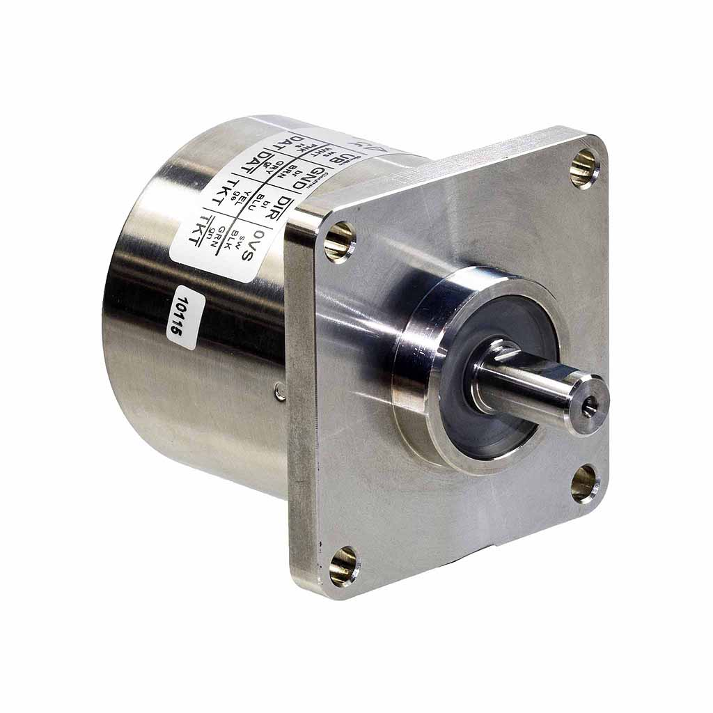 Hengstler AC59 absolute rotary encoder