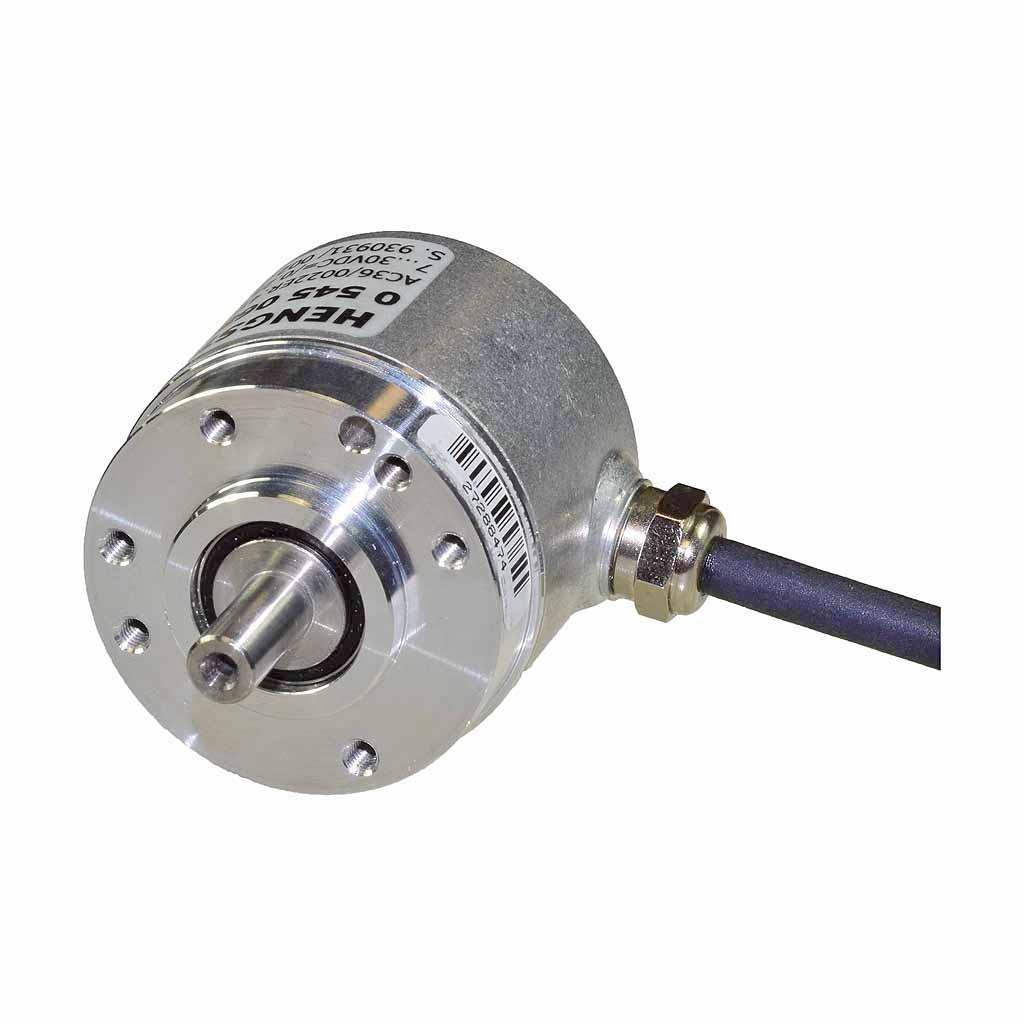 Hengstler AC36 absolute rotary encoder
