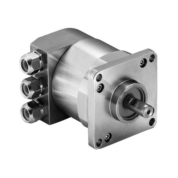 Hengstler AC61 Canlayer2 absolute rotary encoder