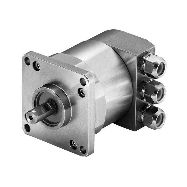 Hengstler AC61 Profibus absolute rotary encoder