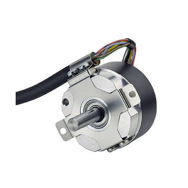 Hengstler AD34 absolute rotary encoder