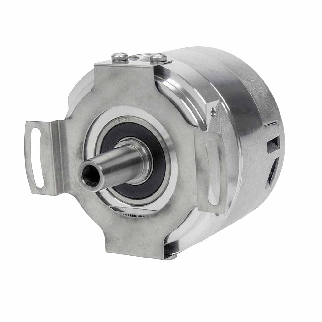 Hengstler AD58S DRIVE CLiQ absolute rotary encoder