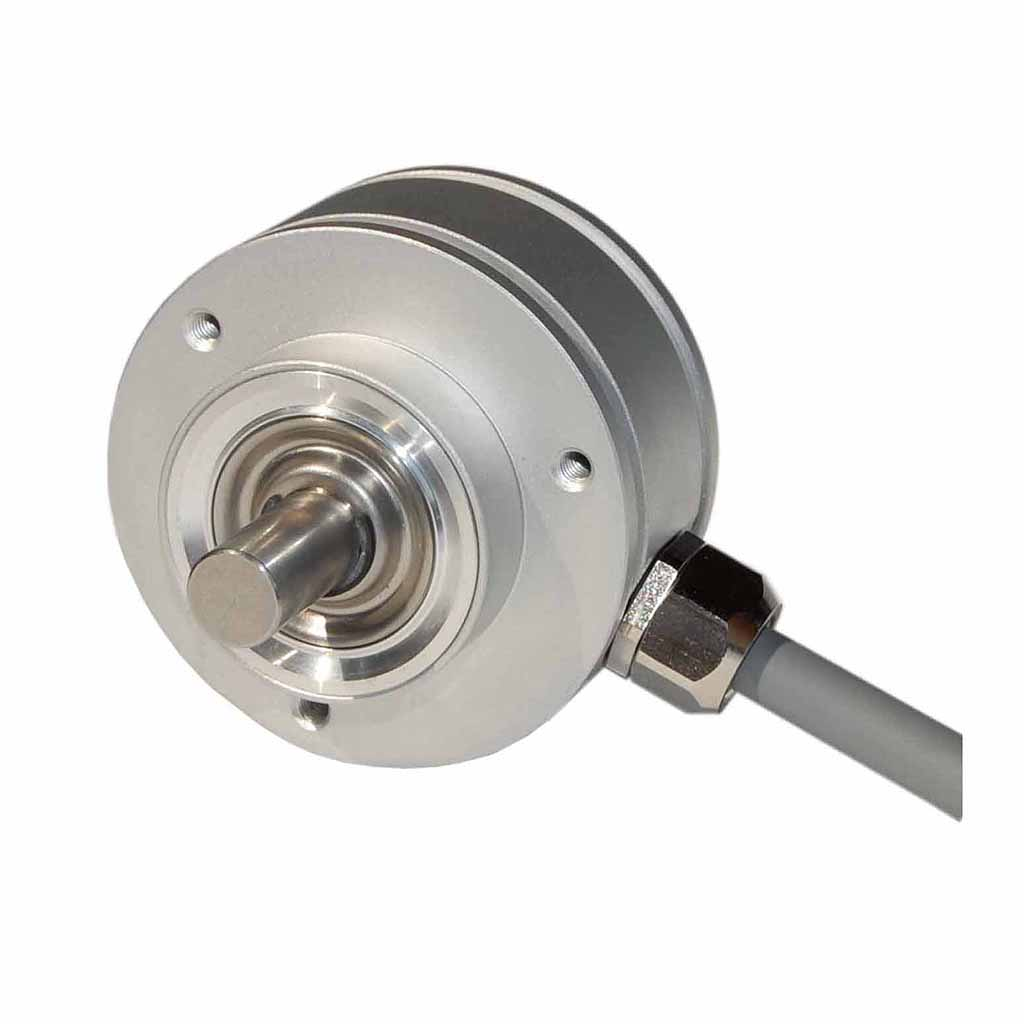 Hengstler AR62 absolute rotary encoder