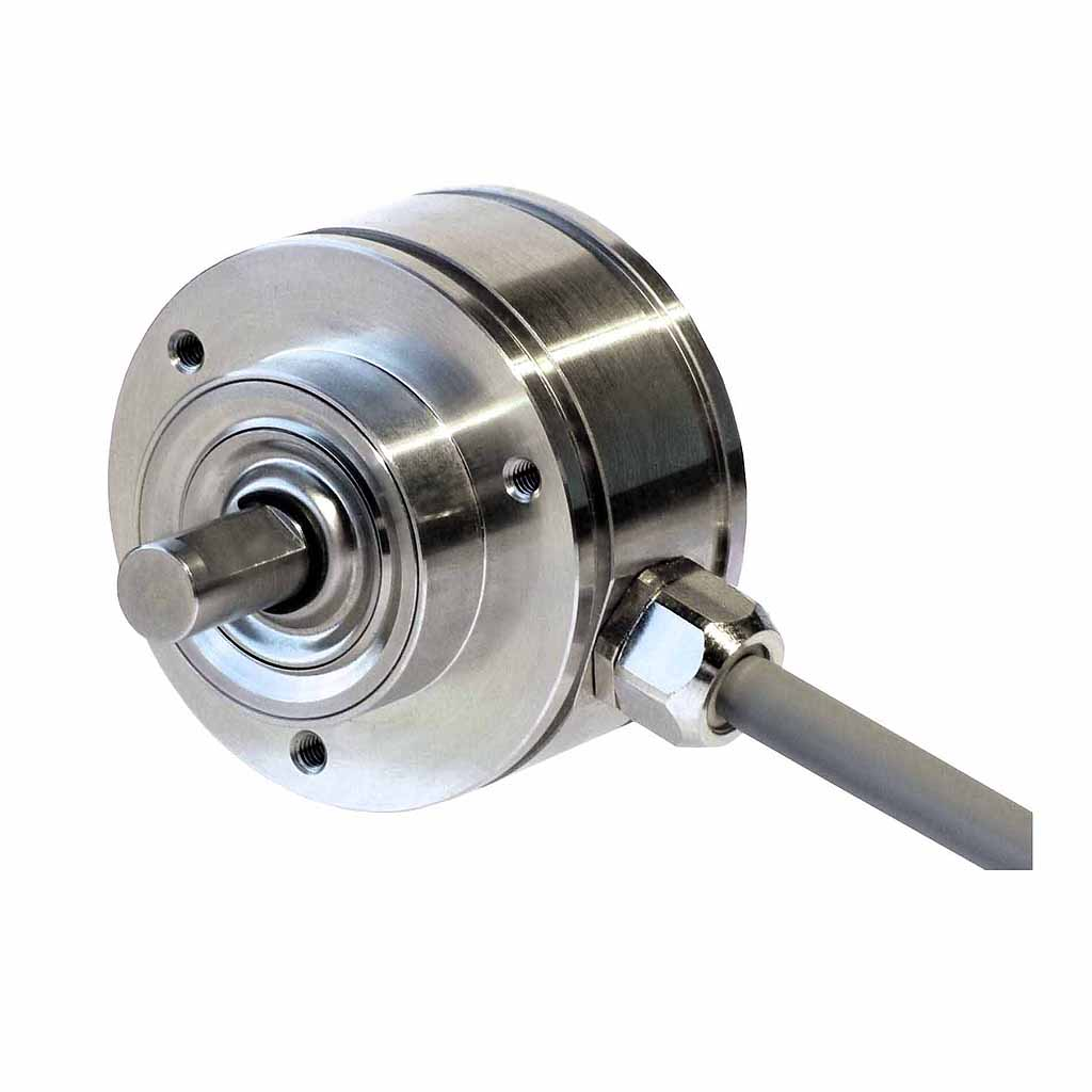 Hengstler AR63 absolute rotary encoder