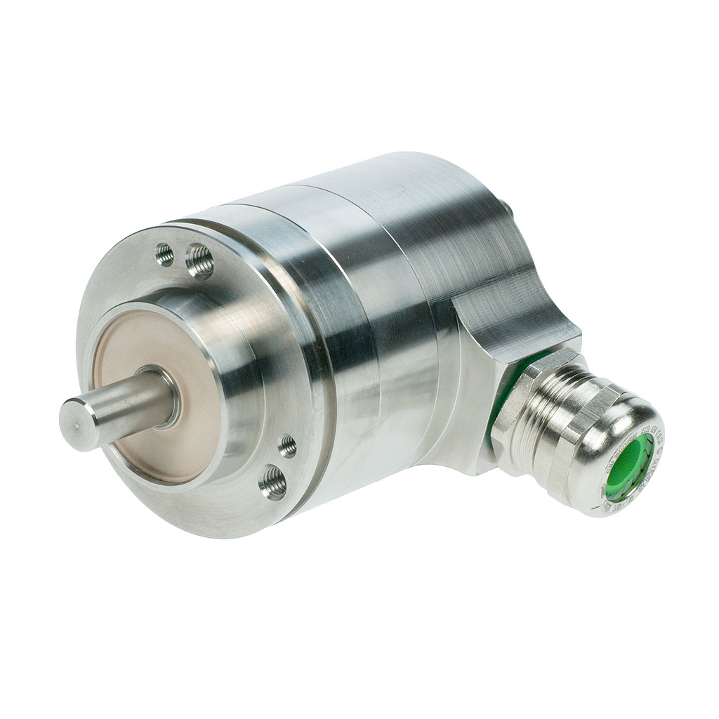 Hengstler AX65 absolute rotary encoder