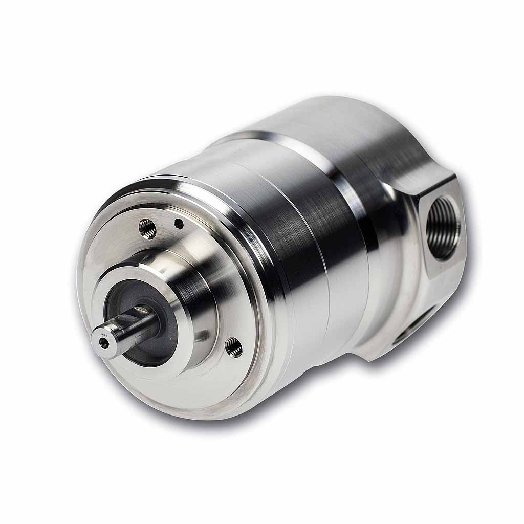 Hengstler AX73 absolute rotary encoder