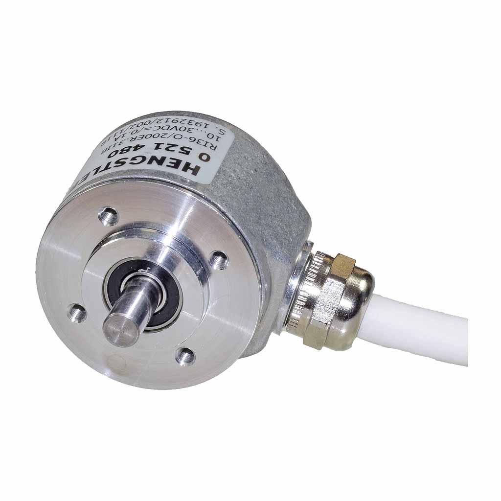 Hengstler RI36-O incremental encoder