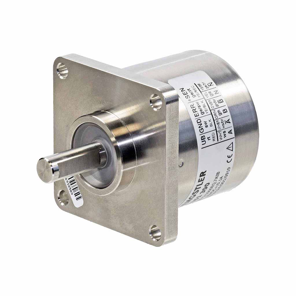 Hengstler RI59-O incremental encoder
