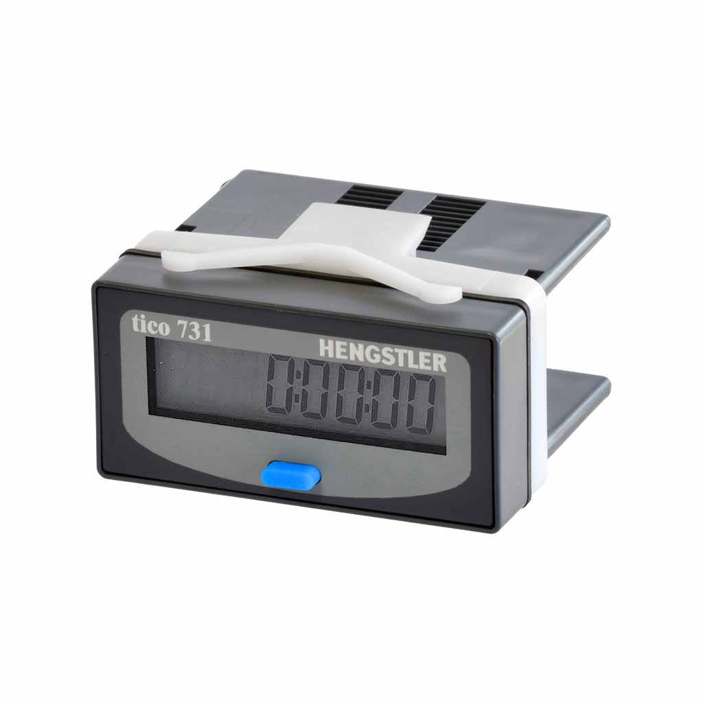 Hengstler Tico 731 pulse counter 32mm depth