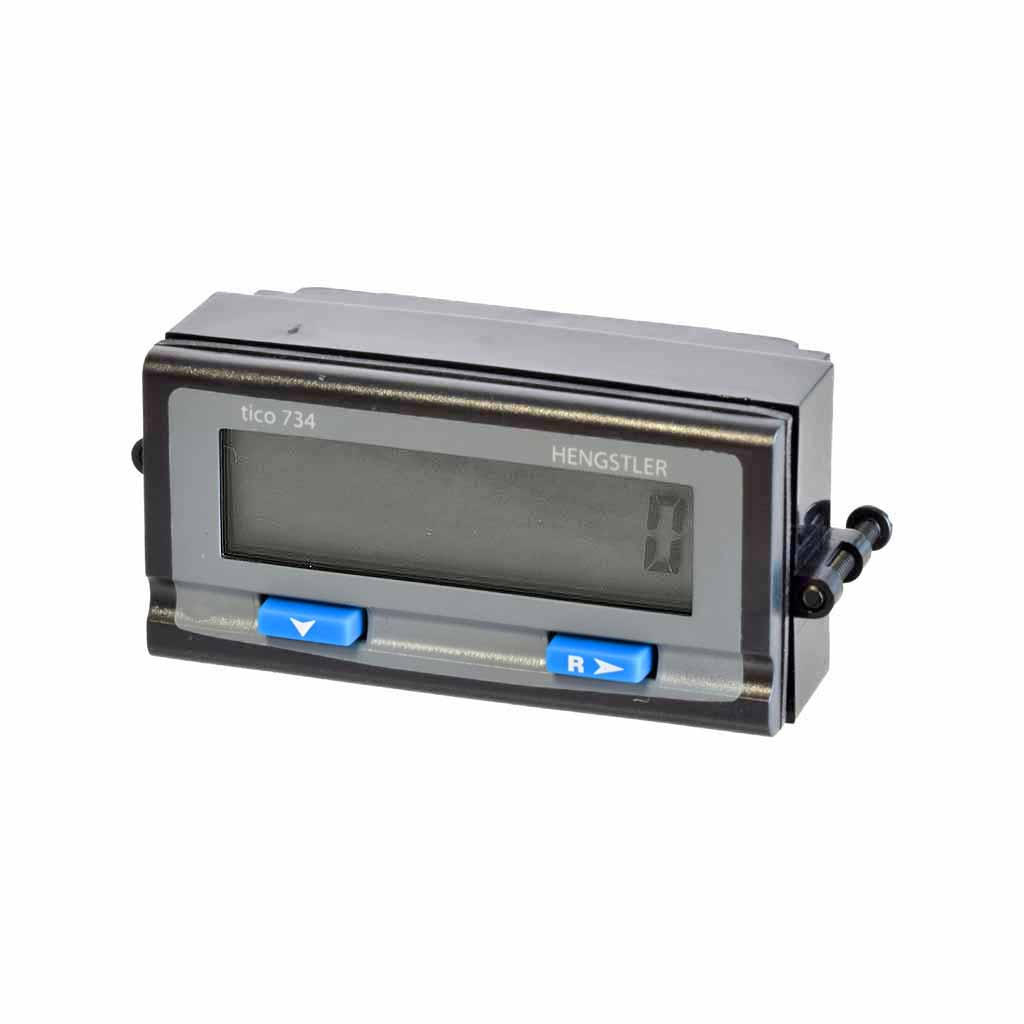Hengstler Tico 734 add subtract totalising counter