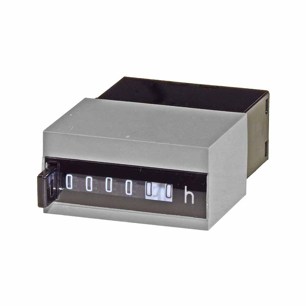 Hengstler 478 totalising time counter