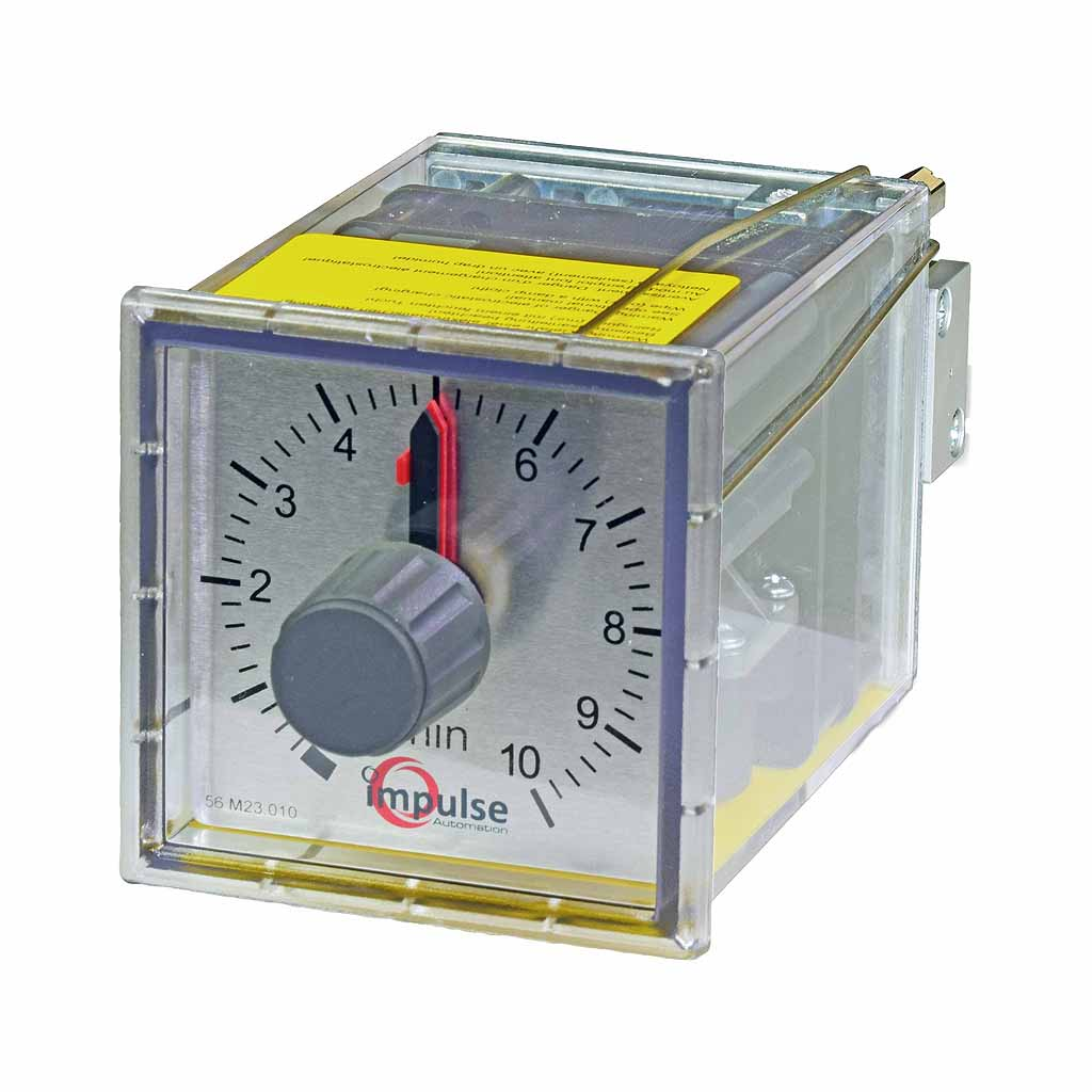 Impulse Automation 56 series pneumatic timer