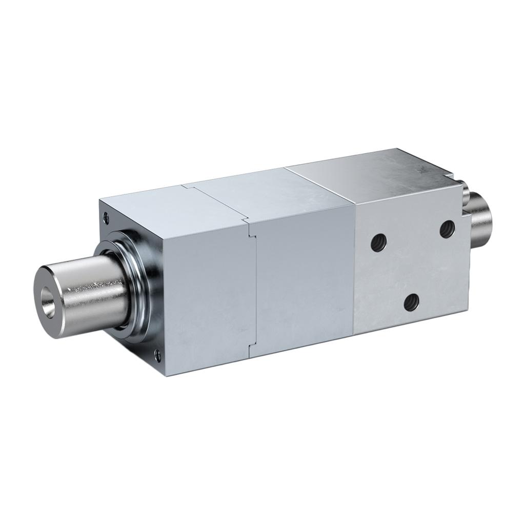 Kendrion LHP locking solenoid