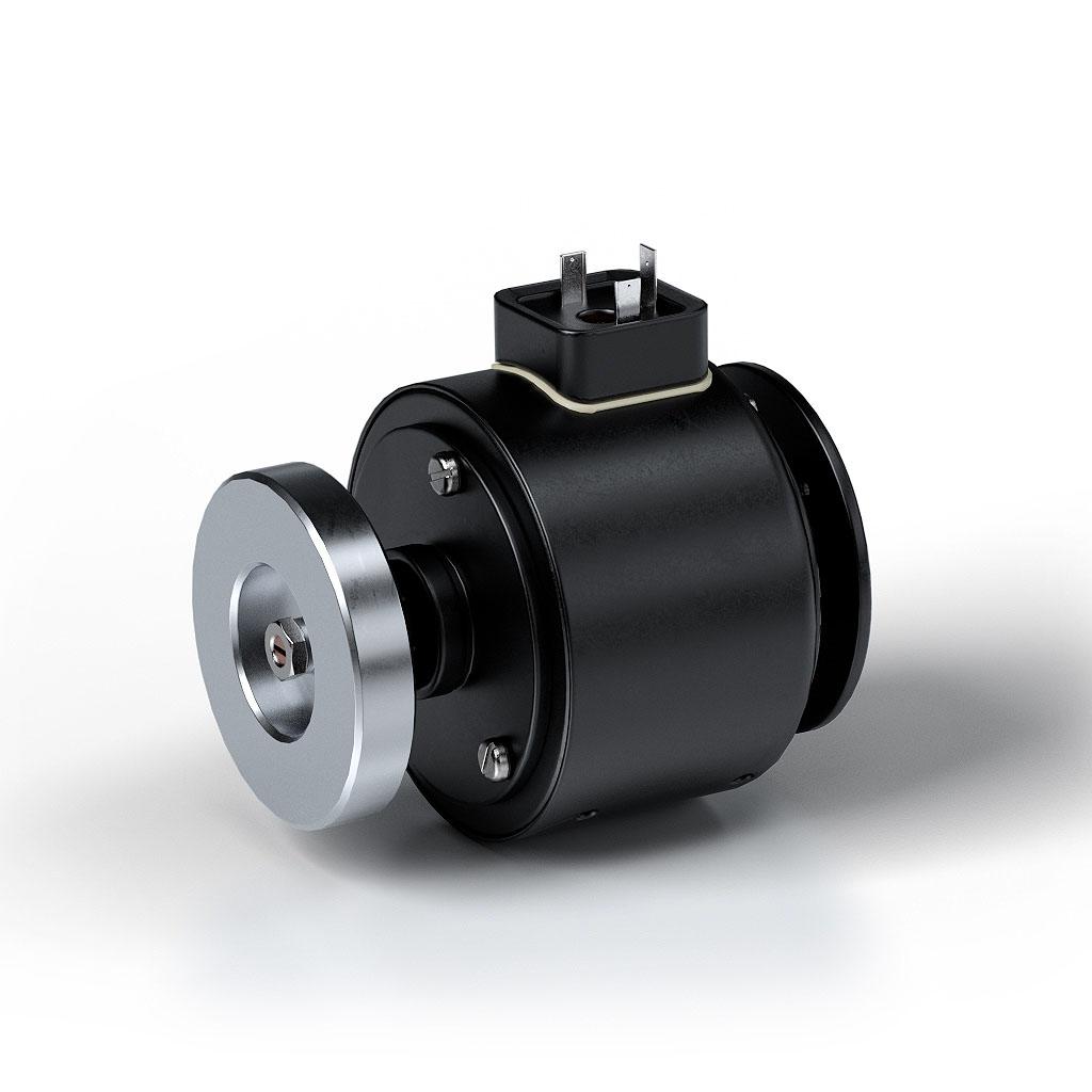 Kendrion OLV series linear vibrator