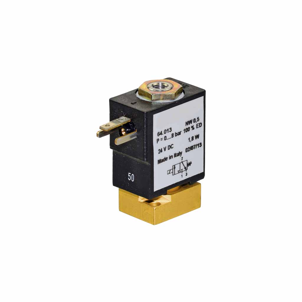 Kuhnke 64 series valve manifold mount