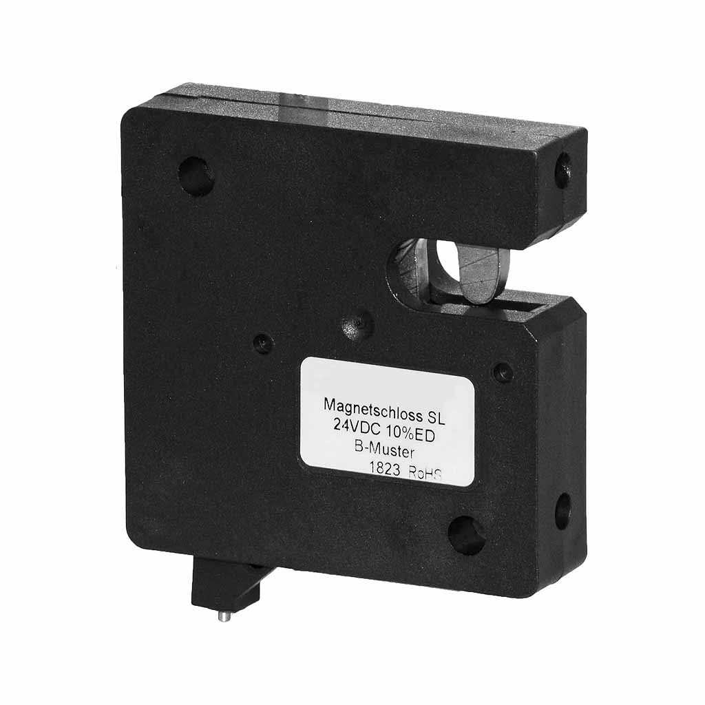 Kuhnke door locking solenoid