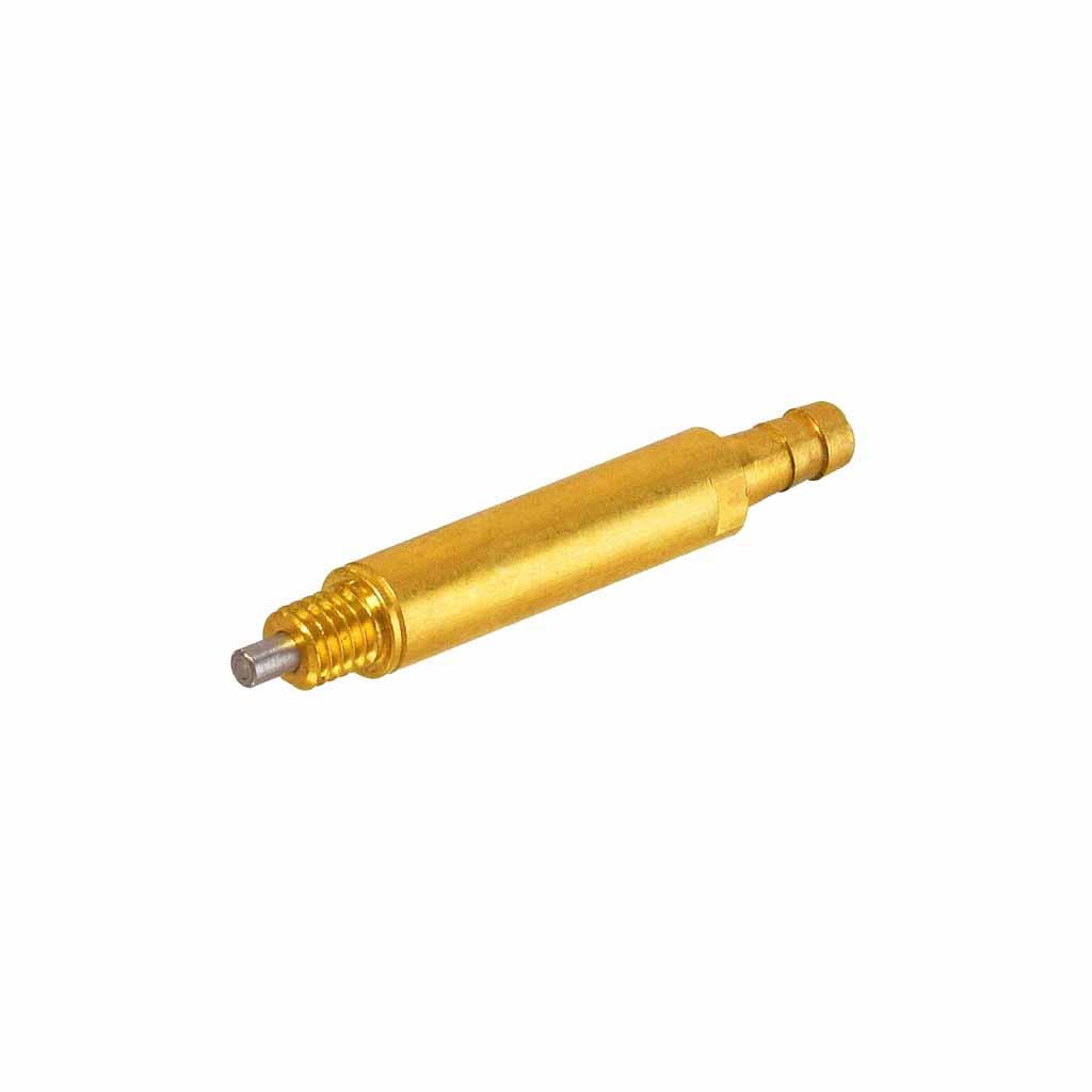 Kuhnke 40.100 brass pneumatic cylinder