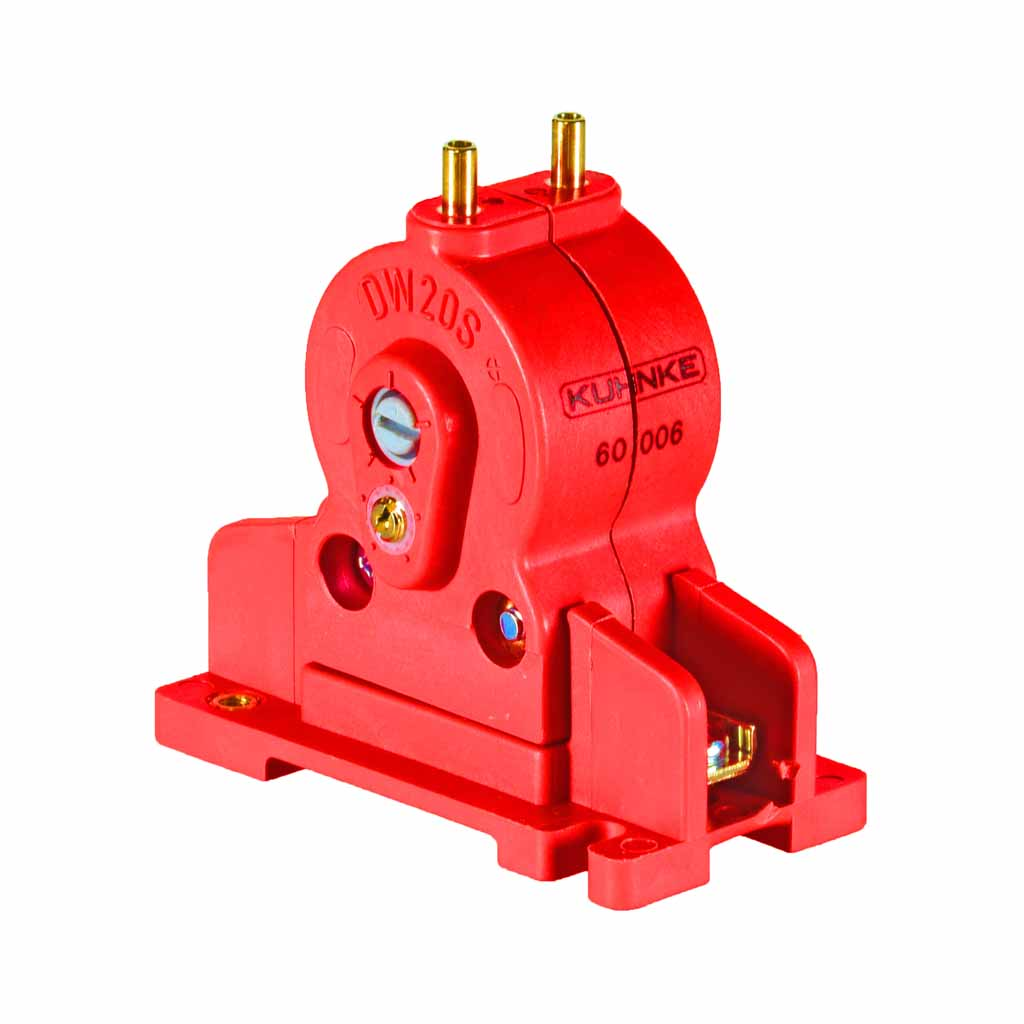 Kuhnke 60.006 adjustable pressure switch