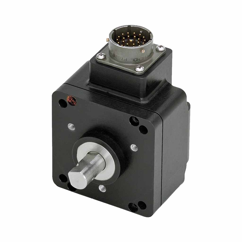 NorthStar HD25 incremental encoder