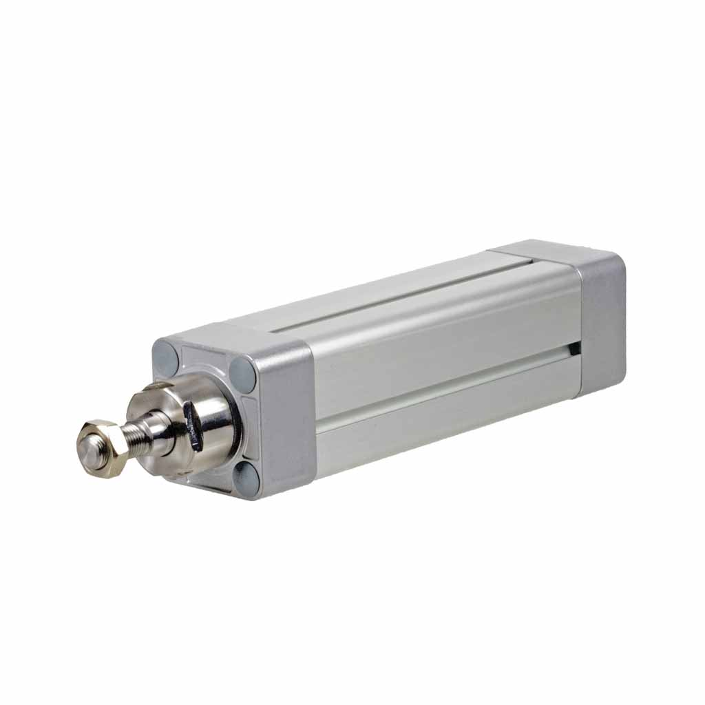 Kuhnke ISO 15552 cylinder special nose design