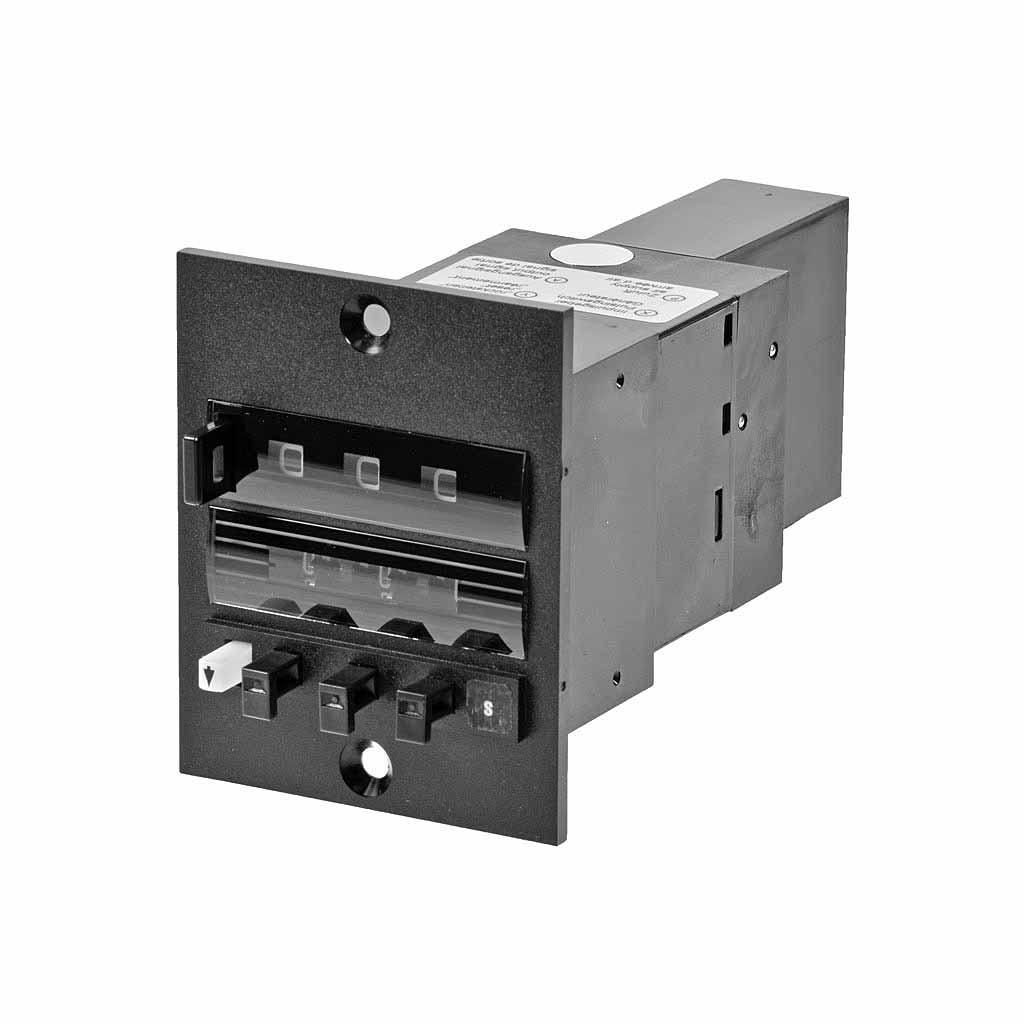 Impulse Automation 53 series 3 digit pneumatic timer