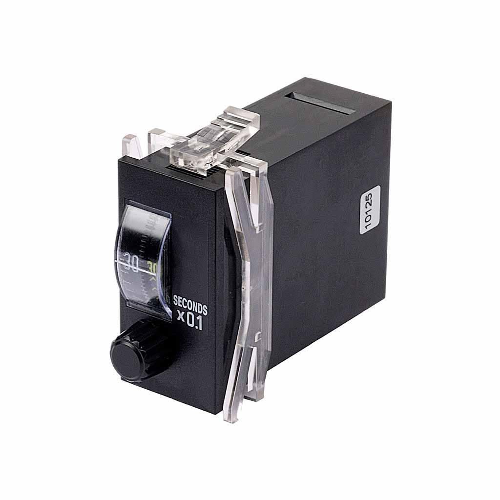 Impulse Automation 51 series pneumatic timer