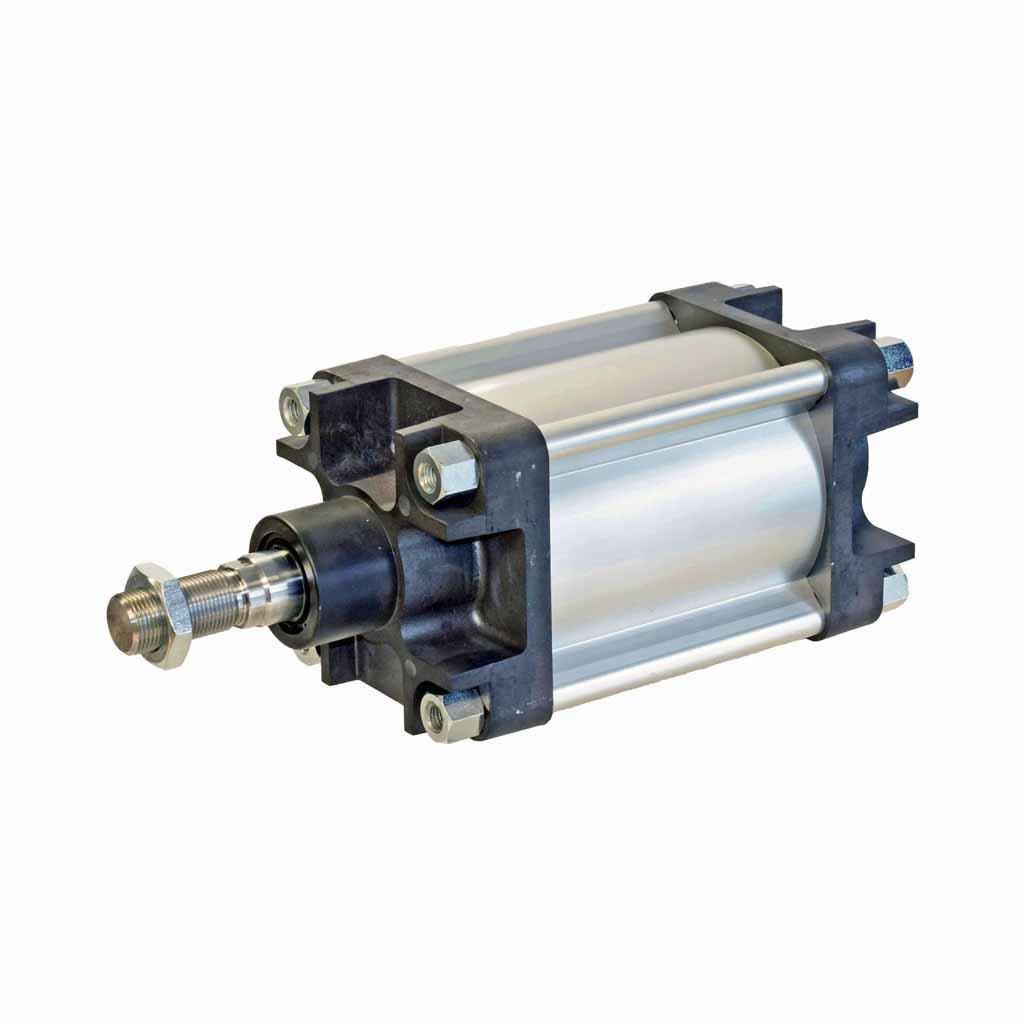 Kuhnke ISO 15552 cylinder